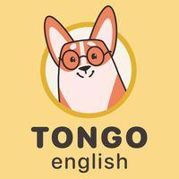 Ícone do Tongo - Aprenda inglês