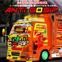 Ikon Mod Bussid Livery Truk Canter Cabe Anti Gosip