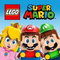 LEGO® Super Mario™ - De officiële begeleidende app icon