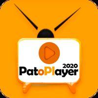 Todos canales en Pato Player tv pro : guia 2020 icon