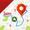 GPS Navigation, Maps Routenplaner Deutschlandkarte