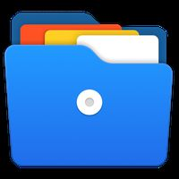 Иконка FileMaster: File Manage, File Transfer Power Clean
