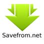 Savefrom.net App Downloader Music Mp3  APK
