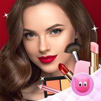 YuFace Makeup Photo Editor, Beauty Camera Filter icon