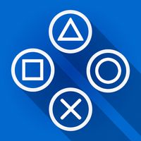 Ícone do PSPlay: Unlimited PS4 Remote Play