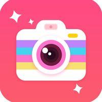 Biểu tượng Beauty Selfile Plus - Sweet Snap - Sweet Camera