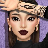 Εικονίδιο του GLAMM'D - Fashion Dress Up Game