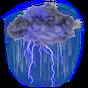 Em tempo real - Previsão exata do tempo e radar
