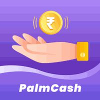 PalmCash-Instant Personal Loan App icon