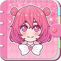 Icône de Lily Diary : Jeux d'Habillage