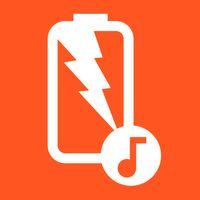 Icono de Battery Sound Notification