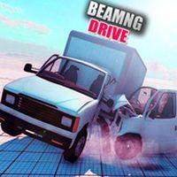 Icône apk BeamNG Drive simulator
