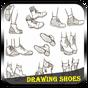 Sapatos de desenho  APK