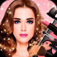 Ícone do apk Makeup Photo Editor