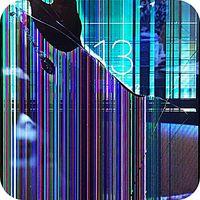 Icoană 100 Tapet de ecran spart - Gratuit