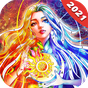Color Art:Paint by Number&Color by Number for Free