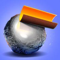 Ikon Foil Turning 3D