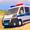 Police Van Gangster Chase - Police Bus Games 2020