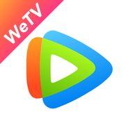 WeTV - TV version icon