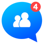 The Messenger for Messages, Text, Video Chat