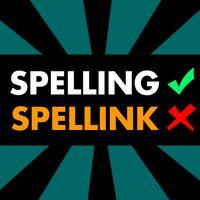 Spelling Challenge - Free icon