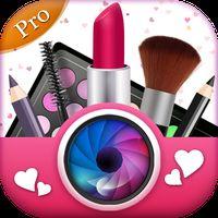 Ícone do Face Makeup Editor - Selfie Makeover Photo Camera