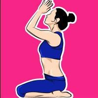 Ikon Yoga for Beginners-Yoga Exercises at Home