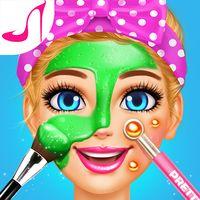Ícone do Spa Day Makeup Artist: Salon Games