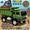 Baufahrzeuge - Haus & Autowaschanlage bauen