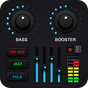 Bass Booster - Volume Booster, Sound Equalizer