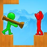 Ikona Bazooka Boy