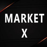Ícone do apk MARKET X