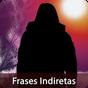 Imagens com Frases Indiretas  APK