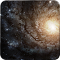 Galactic Core Free Wallpaper