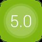 GO Launcher EX UI5.0 theme 2.08