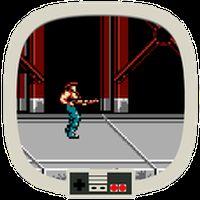Super Contra Classic Game apk icon
