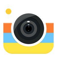 Beauty Sweet Camera icon