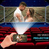 Icoană HD Video Projector Simulator