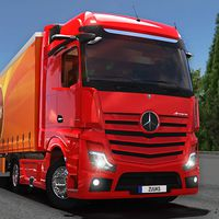 Icoană Truck Simulator : Ultimate