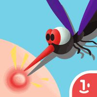 Mosquito Bite 3D 아이콘