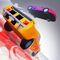 Cars Arena: Fast Race 3D icon