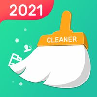 Ikona Clean Booster-Master of Cleaner, Phone Booster