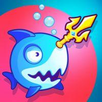 Biểu tượng Fish.IO - Among Fish
