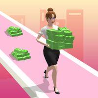 Ícone do Money Run 3D