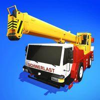 Crane Rescue icon