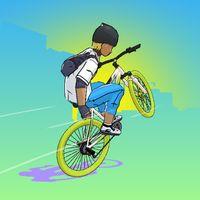Ikona Bike Life!