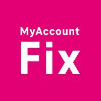Icoană MyAccount Telekom Fix