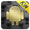 Gold and Leather ADW Theme 1.3