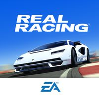 Ikona Real Racing 3