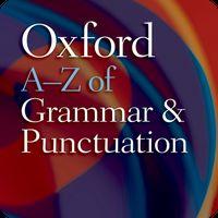 Εικονίδιο του Oxford Grammar and Punctuation